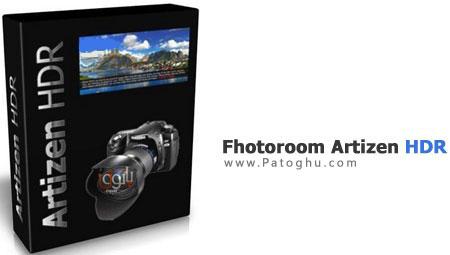 ويرايش حرفه اي تصاوير با Fhotoroom Artizen HDR v3.0.3