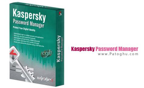 مدیریت قدرتمند پسوردها با Kaspersky Password Manager 5.0.0.150