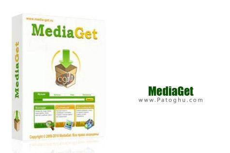 جستجو و دانلود فایل های چند رسانه ای با MediaGet 2.1.780 (قابل حمل)
