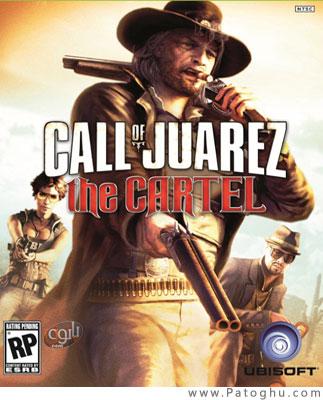 دانلود دمو و تریلر بازی جدید و اکشن Call of Juarez: The Cartel