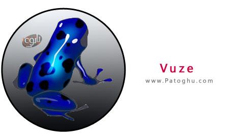 ابزار کامل و قدرتمند در زمینه ارائه فایل های رسانه ای با کیفیت بالا با Vuze 4.7.0.0