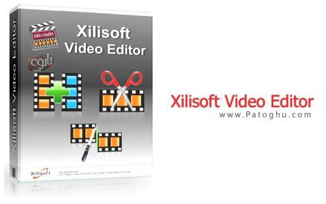 برش و چسباندن فایل های ویدیویی با نرم افزار Xilisoft Video Editor 2.2.0 build 20120901