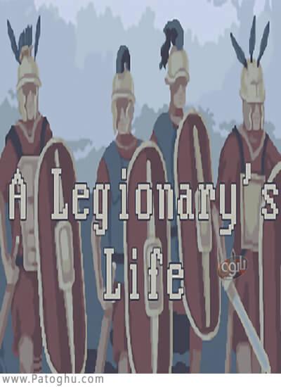 دانلود A Legionarys Life برای ویندوز