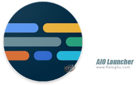 دانلود AIO Launcher برای اندروید