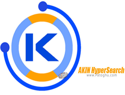 دانلود AKIN HyperSearch برای ویندوز
