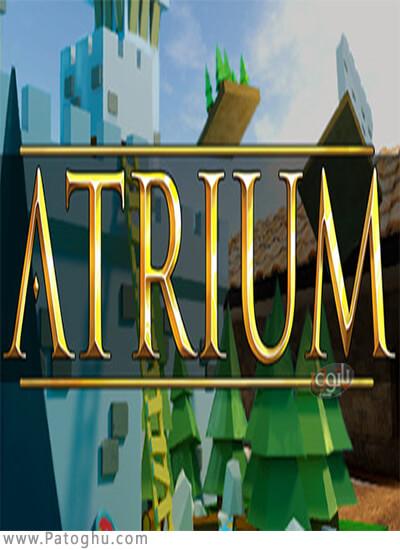 دانلود ATRIUM برای ویندوز