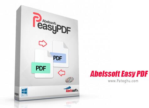 دانلود Abelssoft Easy PDF برای ویندوز