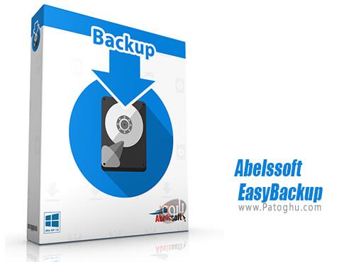 دانلود Abelssoft EasyBackup برای ویندوز