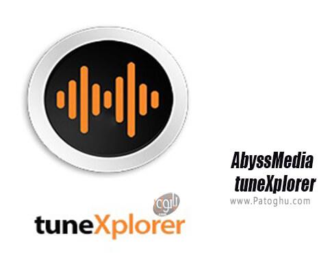 دانلود AbyssMedia tuneXplorer برای ویندوز