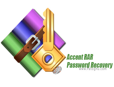 دانلود Accent RAR Password Recovery برای ویندوز