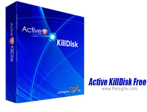 دانلود Active KillDisk برای ویندوز