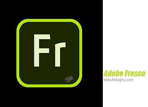 دانلود Adobe Fresco برای ویندوز