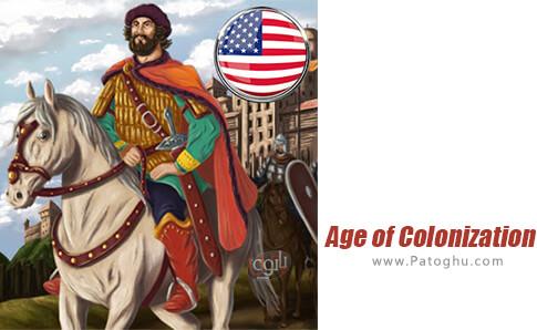 دانلود Age of Colonization برای اندروید