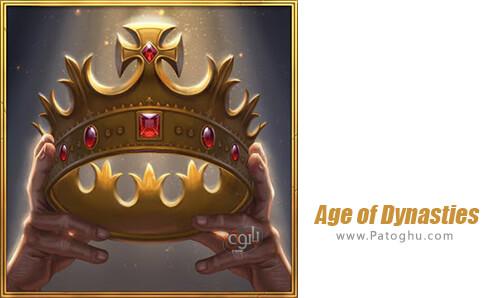 دانلود Age of Dynasties برای اندروید