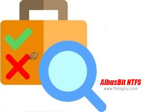 دانلود AlbusBit NTFS برای ویندوز