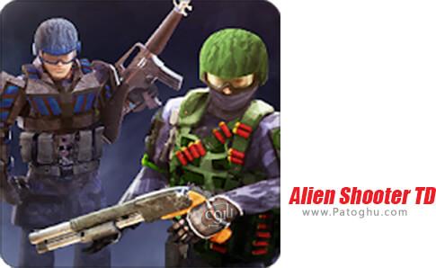 دانلود Alien Shooter TD برای اندروید
