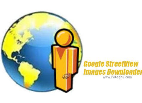 دانلود AllmapSoft Google StreetView Images Downloader برای ویندوز