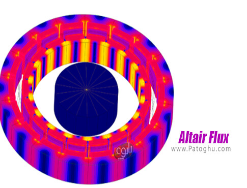 دانلود Altair Flux برای ویندوز