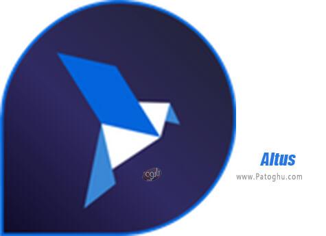 دانلود Altus برای ویندوز