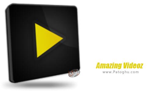 دانلود Amazing Videoz برای اندروید