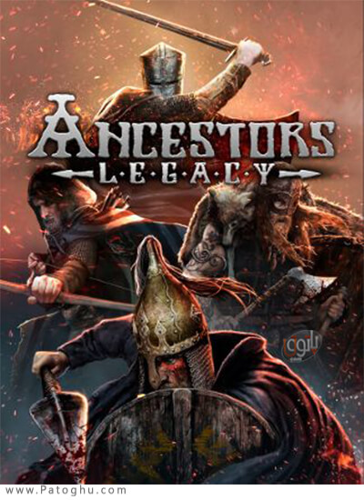 دانلود Ancestors Legacy برای ویندوز