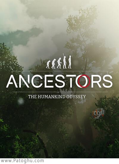 دانلود Ancestors The Humankind Odyssey برای ویندوز