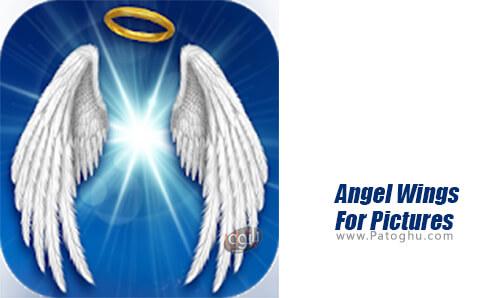 دانلود Angel Wings For Pictures برای اندروید
