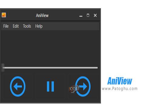 دانلود AniView برای ویندوز