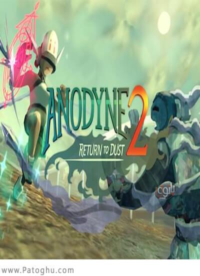 دانلود Anodyne 2 Return to Dust برای ویندوز