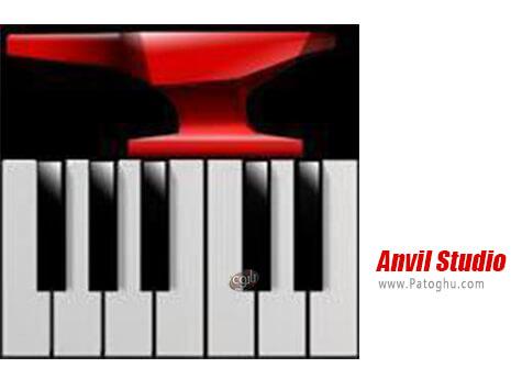 دانلود Anvil Studio برای ویندوز