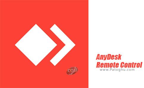دانلود AnyDesk Remote Control برای اندروید
