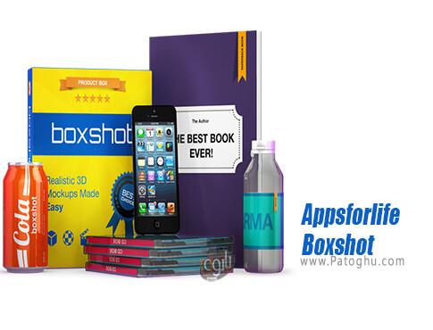 دانلود Appsforlife Boxshot برای ویندوز