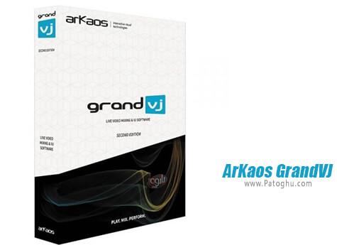 دانلود ArKaos GrandVJ برای ویندوز