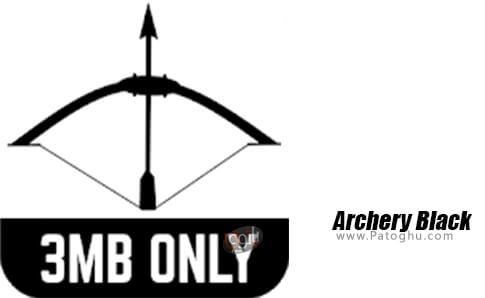 دانلود Archery Black برای اندروید