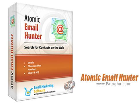 دانلود Atomic Email Hunter برای ویندوز