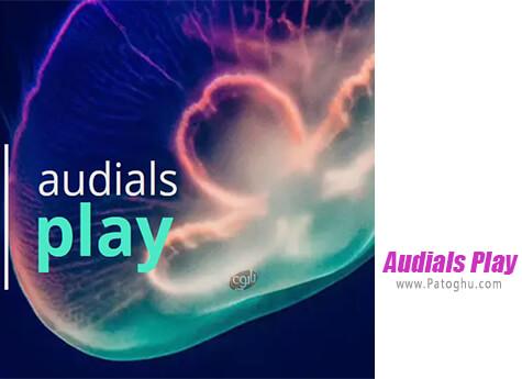 دانلود Audials Play برای ویندوز