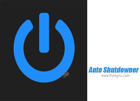 دانلود Auto Shutdowner برای ویندوز