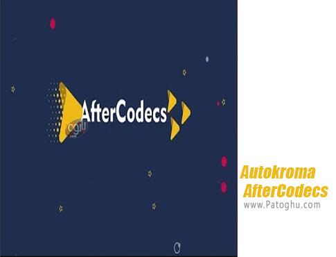 دانلود Autokroma AfterCodecs برای ویندوز