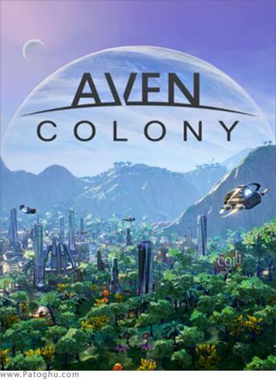 دانلود Aven Colony برای ویندوز