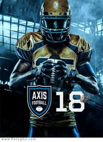 دانلود Axis Football 2018 برای ویندوز
