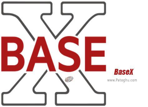 دانلود BaseX برای ویندوز