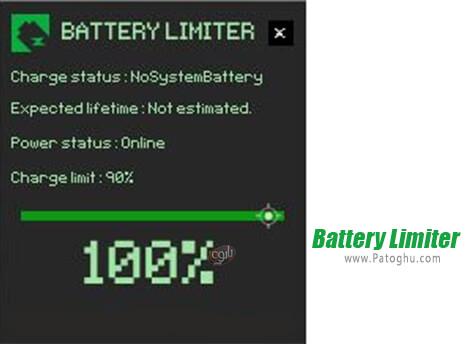 دانلود Battery Limiter برای اندروید