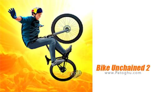 دانلود Bike Unchained برای اندروید