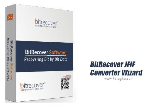 دانلود BitRecover JFIF برای ویندوز