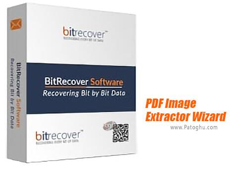 دانلود BitRecover PDF برای ویندوز