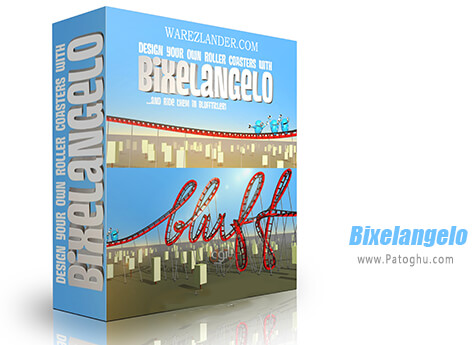 دانلود Bixelangelo برای ویندوز