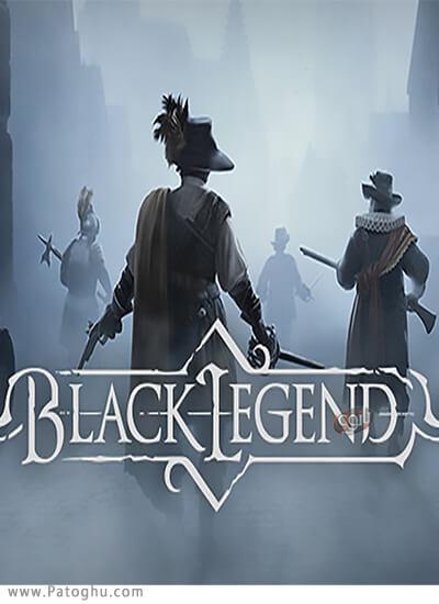 دانلود Black Legend برای ویندوز