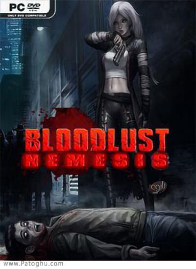 دانلود BloodLust برای ویندوز