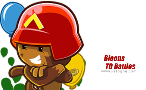 دانلود Bloons TD Battles برای اندروید