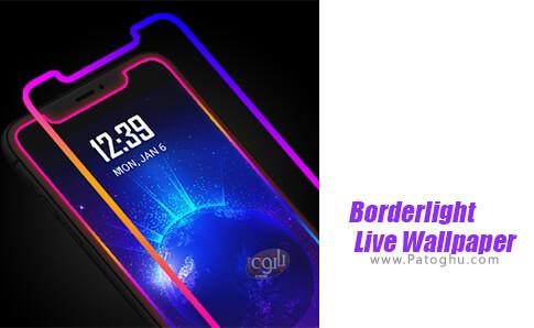 دانلود Borderlight Live Wallpaper برای اندروید